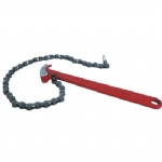 9' chain wrench