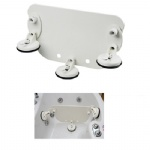 three head suction board
