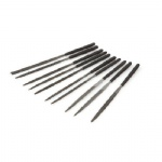 Needle File Set, 10-Piece
