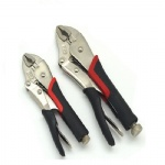Long Jaw Lock Plier
