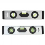 High Accuracy Measuring Tools Adjustable Mini Spirit Level